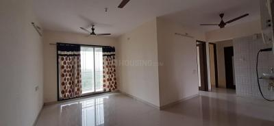 Gallery Cover Image of 1600 Sq.ft 3 BHK Apartment for rent in Ghansoli for 40000