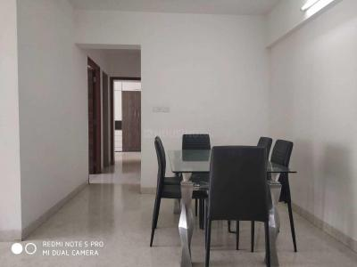 Gallery Cover Image of 1540 Sq.ft 3 BHK Apartment for rent in Kohinoor City Phase II, Kurla East for 65000