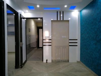 Gallery Cover Image of 810 Sq.ft 3 BHK Apartment for buy in Uttam Nagar for 4700000