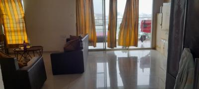 Gallery Cover Image of 1650 Sq.ft 3 BHK Apartment for rent in TCG The Crown Greens, Hinjewadi for 25000