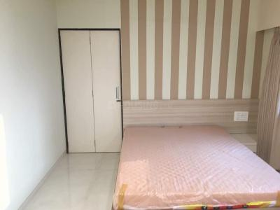 Gallery Cover Image of 750 Sq.ft 2 BHK Apartment for rent in Bandra West for 95000