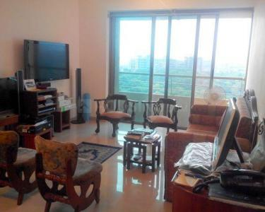 Gallery Cover Image of 1000 Sq.ft 2 BHK Apartment for rent in Kandivali East for 33000