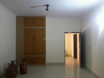 Gallery Cover Image of 800 Sq.ft 1 RK Apartment for rent in Sector 35 for 9000