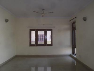 Gallery Cover Image of 1950 Sq.ft 3 BHK Independent Floor for rent in Sector 14 for 30000