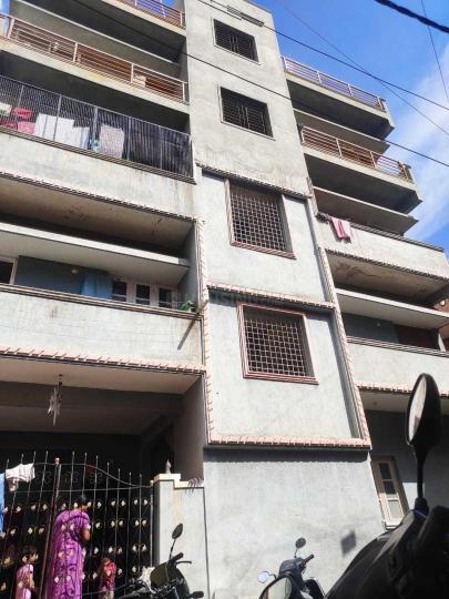 ईजीपुरा  में 24000000  खरीदें  के लिए 24000000 Sq.ft 4 BHK इंडिपेंडेंट हाउस के बिल्डिंग  की तस्वीर