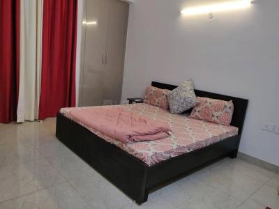 Gallery Cover Image of 1000 Sq.ft 1 BHK Apartment for rent in Sector 74 for 12500