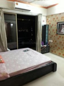 Gallery Cover Image of 1050 Sq.ft 2 BHK Apartment for rent in Kharghar for 20200