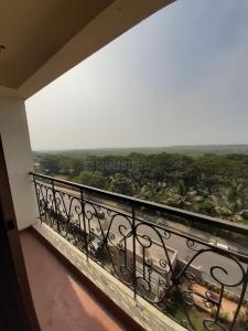 Gallery Cover Image of 1550 Sq.ft 3 BHK Apartment for rent in Home Developers Sea Home, Seawoods for 55000