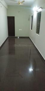 Gallery Cover Image of 400 Sq.ft 1 BHK Independent Floor for rent in Horamavu for 9500