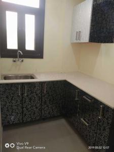 Gallery Cover Image of 610 Sq.ft 1 BHK Apartment for rent in Dhanori for 12500