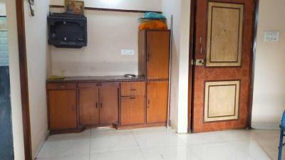Gallery Cover Image of 550 Sq.ft 1 BHK Apartment for rent in Sagar Avenue 1, Santacruz East for 25000