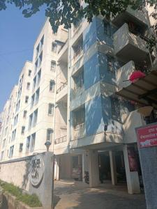 Gallery Cover Image of 1335 Sq.ft 3 BHK Apartment for buy in RBCH Silver Coin, Dhayari for 6900000