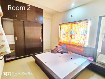 Gallery Cover Image of 1280 Sq.ft 3 BHK Apartment for buy in Gotri for 3600000