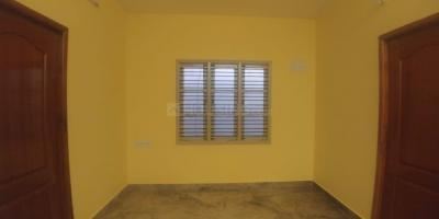 Gallery Cover Image of 1200 Sq.ft 3 BHK Independent House for rent in Nagarbhavi for 18000