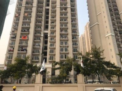 Gallery Cover Image of 1500 Sq.ft 3 BHK Apartment for buy in Eta 1 Greater Noida for 6400000