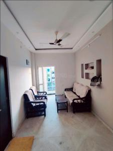 Gallery Cover Image of 900 Sq.ft 3 BHK Apartment for rent in Falaknuma for 10000