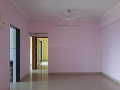Gallery Cover Image of 1250 Sq.ft 3 BHK Apartment for rent in Kopar Khairane for 35000