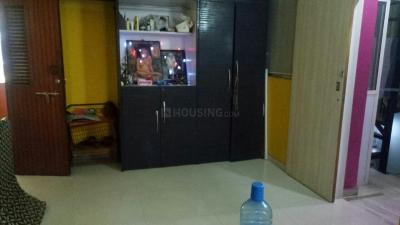 Gallery Cover Image of 550 Sq.ft 1 BHK Apartment for rent in Vile Parle East for 40000