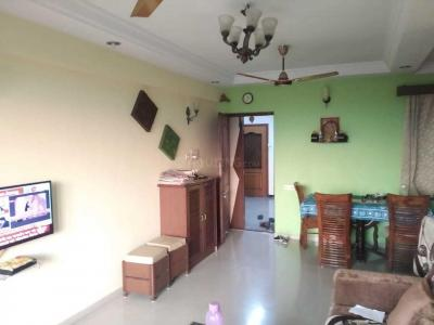Gallery Cover Image of 950 Sq.ft 2 BHK Apartment for rent in Goregaon West for 48000
