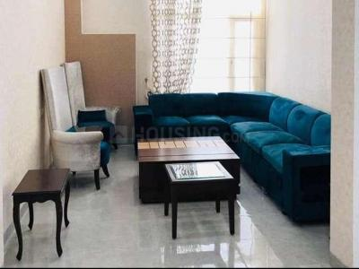 Gallery Cover Image of 1250 Sq.ft 2 BHK Independent Floor for rent in Sector 44 for 17000