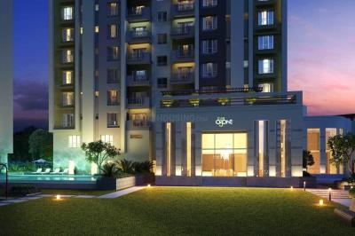 Gallery Cover Image of 1299 Sq.ft 2 BHK Apartment for buy in Kamalgazi for 7600000