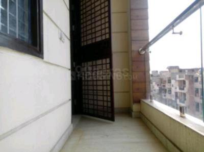 Balcony Image of Vohra in Rajouri Garden