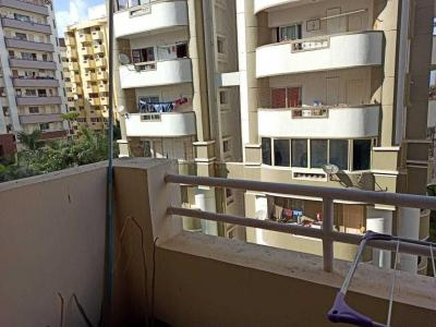 Gallery Cover Image of 1200 Sq.ft 2 BHK Apartment for rent in Corporate Suncity Apartments, Bellandur for 30000