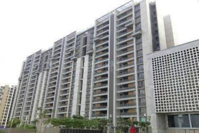 Gallery Cover Image of 2375 Sq.ft 4 BHK Apartment for buy in Goyal and Co. Orchid Harmony , Shela for 11500000