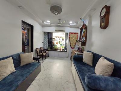 Gallery Cover Image of 565 Sq.ft 1 BHK Apartment for buy in Gorai Starline, Borivali West for 9500000