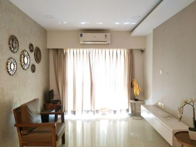 Gallery Cover Image of 718 Sq.ft 1 BHK Apartment for buy in Andheri East for 12500000