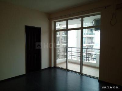 Gallery Cover Image of 1200 Sq.ft 2 BHK Independent House for rent in ABA Corp Orange County, Ahinsa Khand for 20000