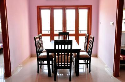 Dining Room Image of 2 Bhk In Sunny Dew in Mahadevapura