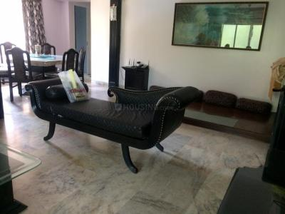 Living Room Image of PG 4271144 Bandra West in Bandra West
