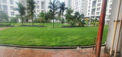 Gallery Cover Image of 1290 Sq.ft 2 BHK Apartment for rent in Bellandur for 26000