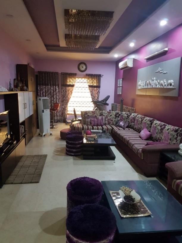 Builder Floor For Rent Near Sareen Dental Clinic Pocket 1