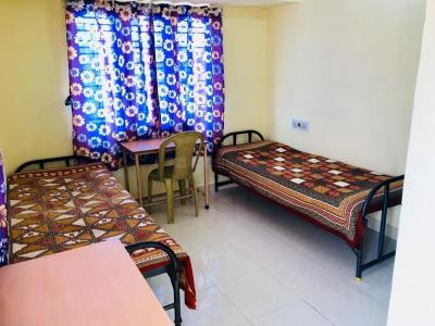 Bedroom Image of Kumar Girls PG in Hulimavu