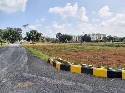998 Sq.ft Residential Plot for Sale in Thiruverkkadu, Chennai