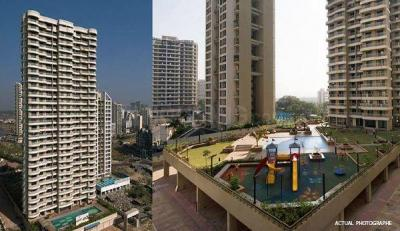 Gallery Cover Image of 1080 Sq.ft 2 BHK Apartment for buy in Paradise Sai Spring, Kharghar for 10700000