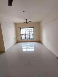 Gallery Cover Image of 860 Sq.ft 1 BHK Apartment for rent in HDIL Dheeraj Dreams, Bhandup West for 35000