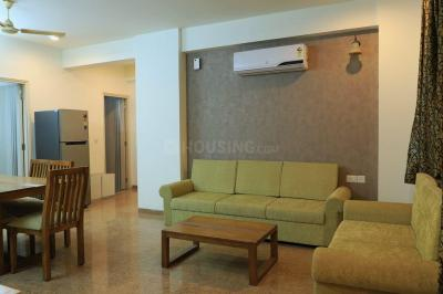 Gallery Cover Image of 697 Sq.ft 1 BHK Apartment for buy in Sunder Nagar for 2425560