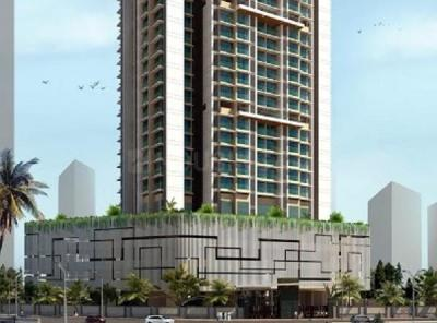 Gallery Cover Image of 1250 Sq.ft 2 BHK Apartment for buy in Rustomjee Summit, Borivali East for 18700000