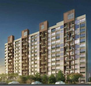 Gallery Cover Image of 865 Sq.ft 2 BHK Apartment for buy in Hinjewadi for 4623356