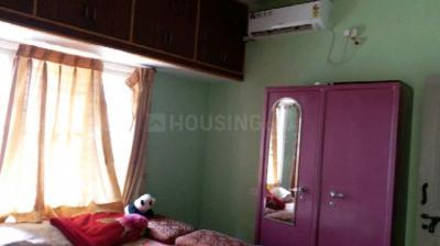Gallery Cover Image of 1500 Sq.ft 4 BHK Independent House for rent in Vidyaranyapura for 28000