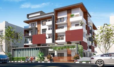 Gallery Cover Image of 1600 Sq.ft 3 BHK Apartment for buy in JP Nagar for 14000000