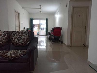 Gallery Cover Image of 1278 Sq.ft 2 BHK Apartment for rent in Corporate Suncity Apartments, Bellandur for 25000