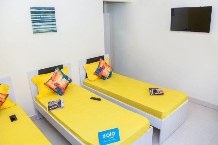 Bedroom Image of Zolo Trente in Gachibowli