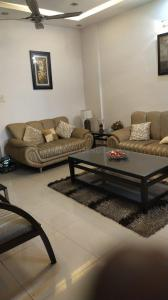 Gallery Cover Image of 2450 Sq.ft 3 BHK Apartment for buy in Galaxy Apartment, Sector 43 for 17900000