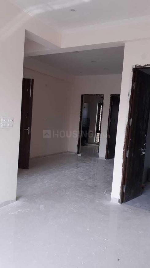 Living Room Image of 600 Sq.ft 1 BHK Independent Floor for rent in Lower Parel for 45000