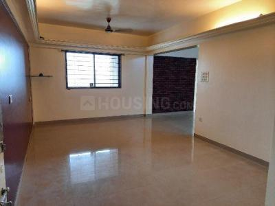 Gallery Cover Image of 1500 Sq.ft 3 BHK Apartment for buy in Magarpatta Cosmos, Magarpatta City for 12500000