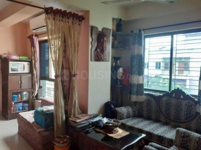 Gallery Cover Image of 965 Sq.ft 2 BHK Apartment for buy in Kaikhali for 4500000